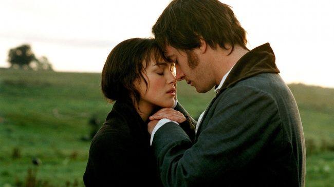 Кино для истинных романтиков.