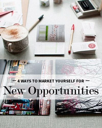 the best ways of marketing yourself But it doesn't have to be that way in fact, the same qualities that make you a good  actor can also make you good at marketing yourself.