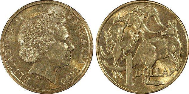 rare australian 50 cent coin value