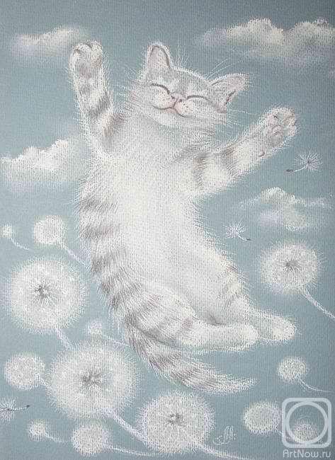 Летать во сне (1)
