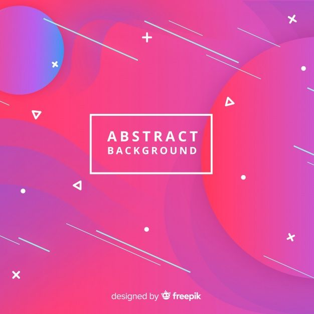 Download Abstract Background With Shapes For Free Abstract