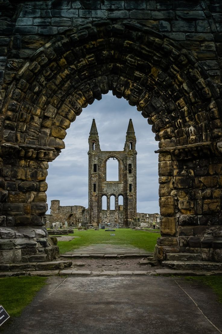 Photograph Magical Scotland by ANOVA  on 500px