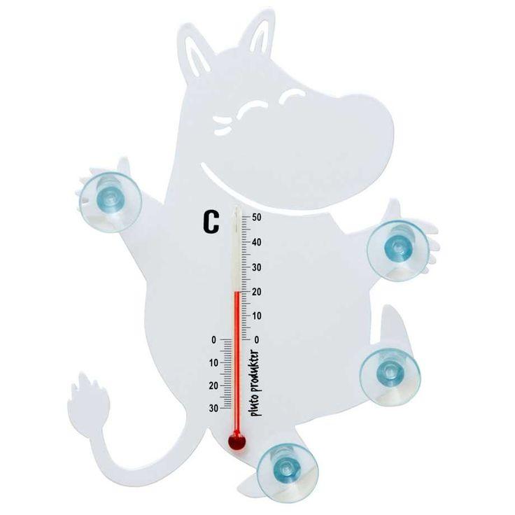 Termometer - Mumin