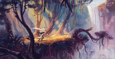 Wilkilén en el Bosque © 2013 Gonzalo Kenny