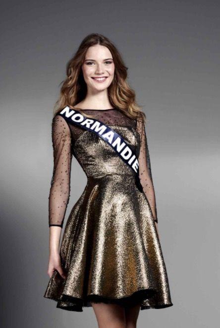 Les photos officielles des 30 candidates à Miss France 2017 - page 5