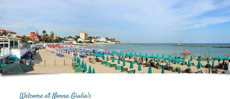 B&B Nonna Giulia in Santa Marinella : a great customer experience #experience #travel #bb #hospitality