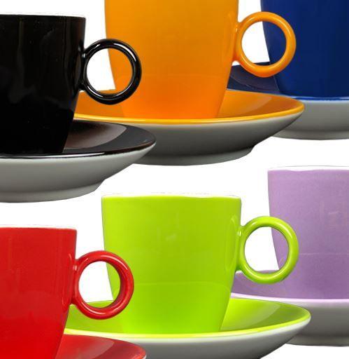 maastricht bart espressokopjes regenboog