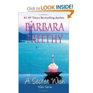 A Secret Wish: Wish Series, #1 (Volume 1) [Paperback] REVIEW