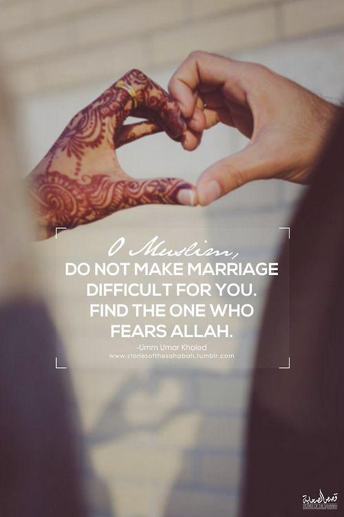 Marriage dua quotes
