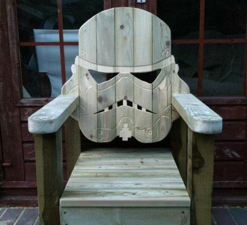 Perfection #starwars #stormtrooper