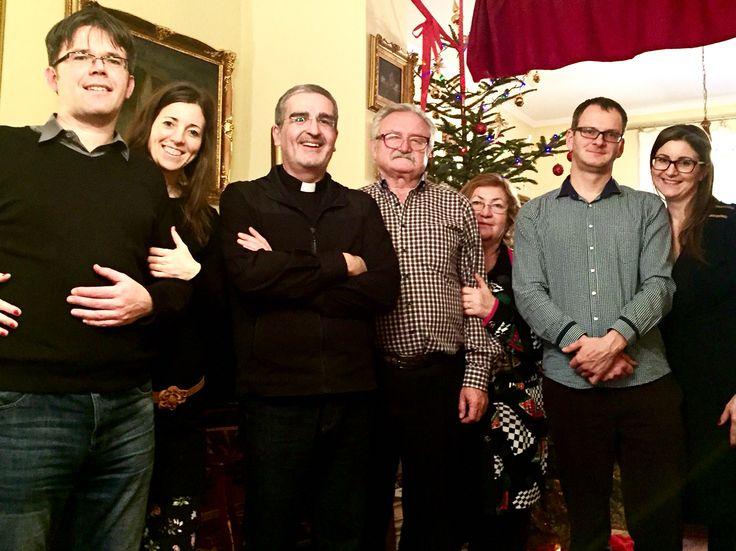 2016 csodálatosan kezdődött a Tóth családnál az év első vasárnapján.