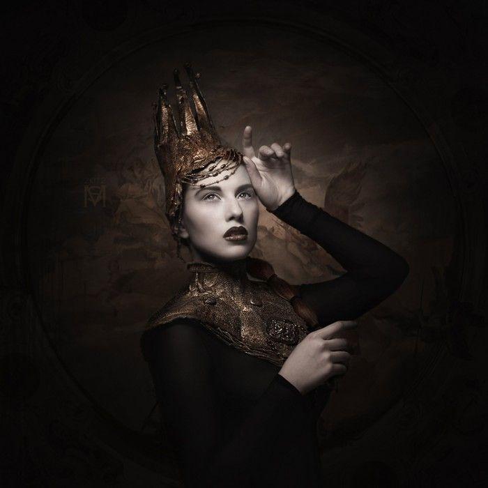 By Sylwia Makris www.sylwiamakris.com #fairytale #fantasy #enchanted