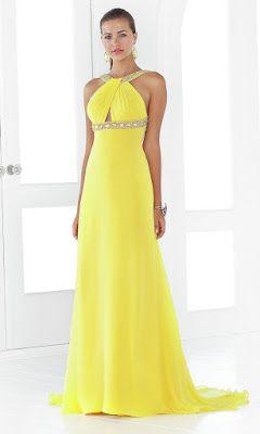 a039abab9c Chicas vestidas ala moda 2019 - Vestidos elegantes