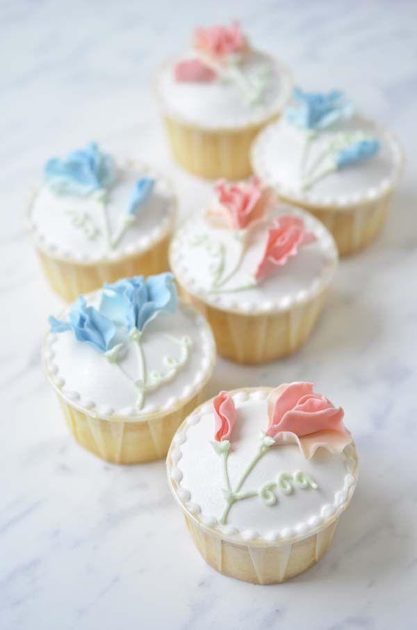 188 best CUPCAKE CRUSH images on Pinterest | Petit fours, Birthdays ...