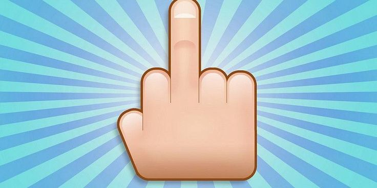 With the arrival of iOS 9, there'a lot of people out there scratching their heads at the absence of the middle finger emoji, something that was originally promised. Just as you would expect, no one