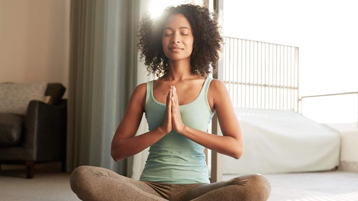 These free online guided meditation videos can teach you how to meditate so you feel happier, calmer, and less stressed.