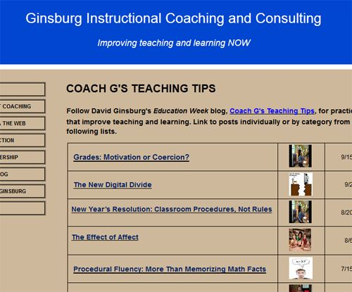 Best Instructional Coach Resources Images On
