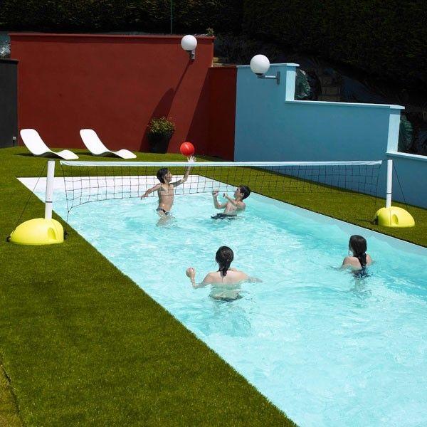 Les 29 meilleures images du tableau b b la piscine sur for Accessoire piscine fun