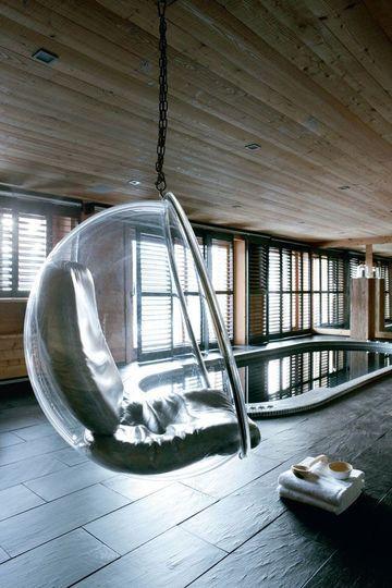 Futuristisches Interieur Loft Wohnung. 43 besten luxus-life bilder ...