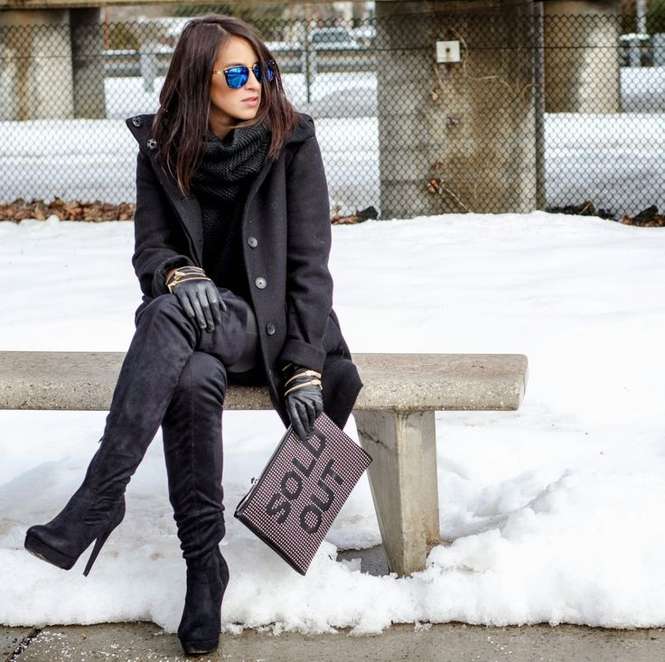 17 Best Images About H O M E On Pinterest: 15 Best Long Leather Gloves Images On Pinterest