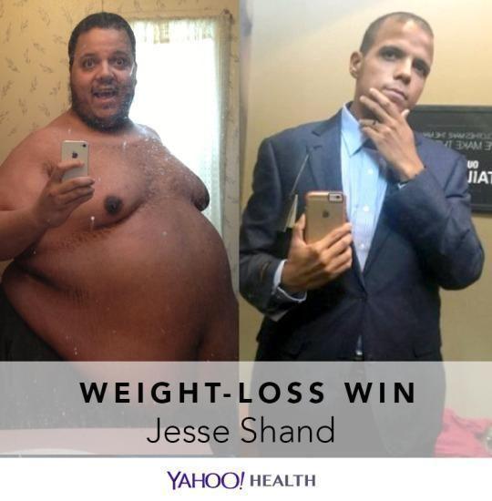 Weight-Loss Wines una original entrega de Yahoo Health en la que se comparten historias motivadoras de gente que ha logrado perder unos cuantos kilos de forma saludable.