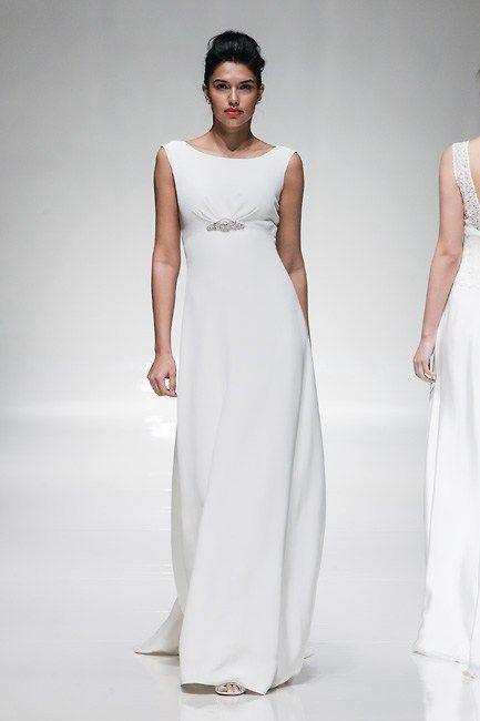 Emma Hunt 2015 wedding dresses - Wedding dresses - YouAndYourWedding