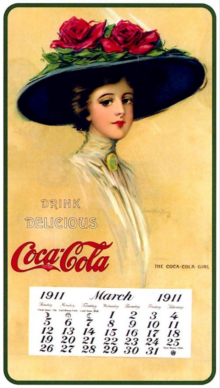 Vintage Coca-Cola Ads   It's the real thing   Coca cola