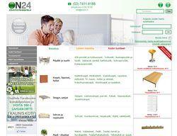 on24 verkkokauppa