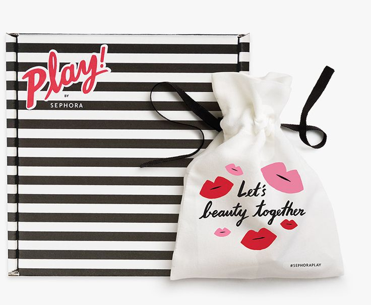 12 best beauty box believer images on pinterest beauty box make major sephora play spots opening up today fandeluxe Gallery
