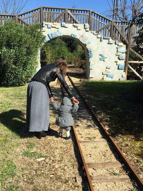 Blogger Day a Miragica, il Parco Divertimenti di Molfetta (Bari). www.miragica.com