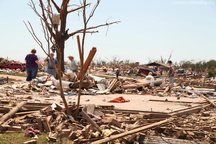 "United States -  ""God is our refuge and strength, an ever-present help in trouble."" – Psalm 46:1 — In the wake of the recent tornadoes throughout the South and Midwest, please join us in praying for the victims who have lost loved ones and have sustained damage to their homes. Pray that the Lord would be their strength in this time of trouble."