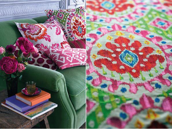 Oltre 25 fantastiche idee su cuscini per sedie da cucina - Cuscini per sedie da cucina moderne ...
