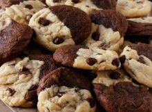 Chocolate Brookie Recipe