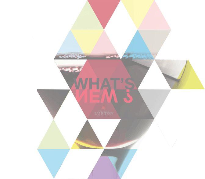 What's New JUIN 2014 - Graphisme & Developpement Chloé VEYSSET & Matthieu HARQUIN