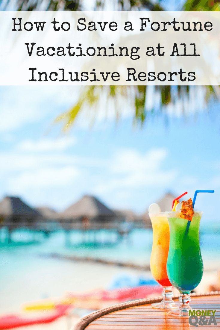 One great vacation option you might want to consider is staying at an all inclusive resort. But, what does all inclusive resort mean? Here's what you need to know about staying in an all inclusive resort and tips to help you save a fortune on your vacatio