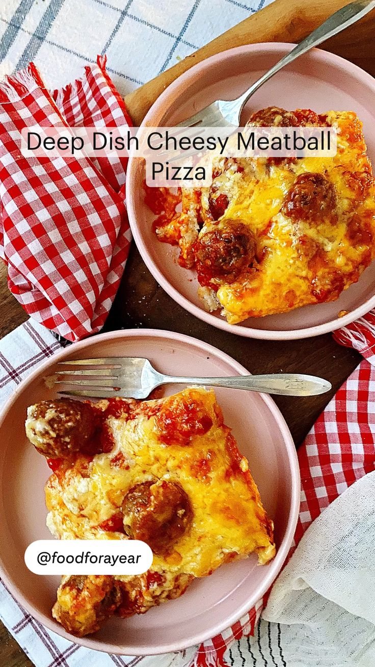 Pizza Recipes, Dinner Recipes, My Recipes, Cooking Recipes, Meatball Pizza, Deep Dish Pizza Recipe, Cheesy Meatballs, Pizza Maker, Making Homemade Pizza