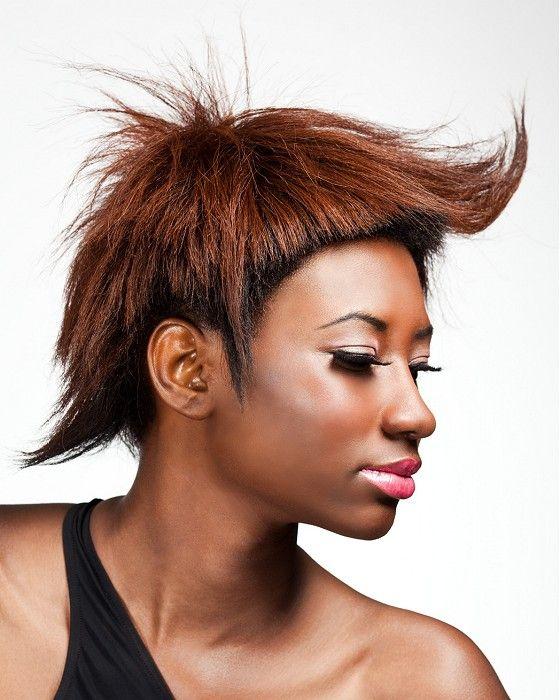 Salon Visage Medium Brown Hairstyles