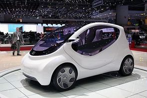 La Tata Nano débarque en Europe, plus chère qu'en Inde