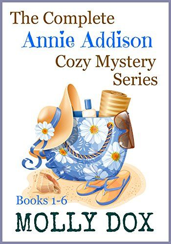 4 Things You Should Know About Writing a Cozy Mystery Novel