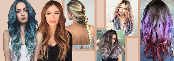 capelli sfumati le ispirazioni più belle da instagram