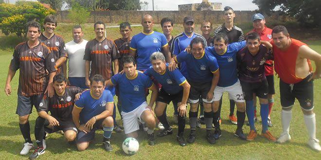 Jogo de Veteranos na Associação da Caixa Econômica - http://projac.com.br/esportes/jogo-veteranos-associacao-caixa-economica.html