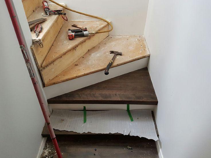 1000 ideas about revetement escalier on pinterest escalier en beton revetement and sol en resine. Black Bedroom Furniture Sets. Home Design Ideas