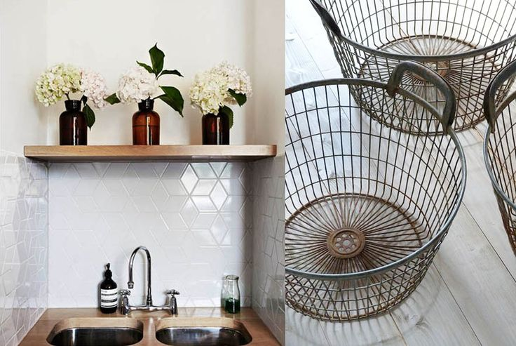 LAUNDRY LOW DOWN. Right. Let's get to this week's blog – the Laundry Low Down. Interior design tricks that will help you get it right!...