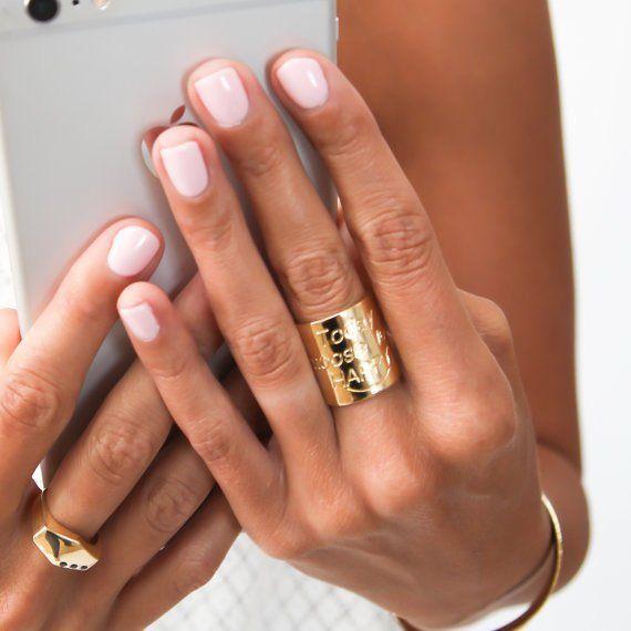 Pin By Farah On Fashion In 2020 Neutral Nails Natural Nail Designs Natural Nails
