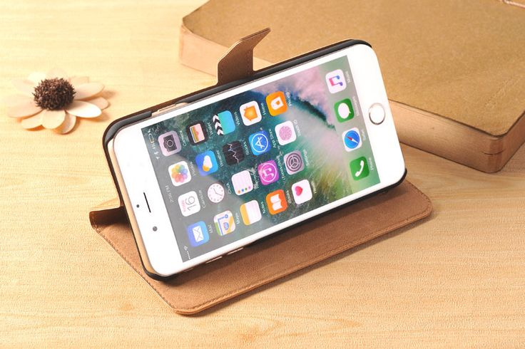 Brand Name:AsuwishRetail Package:YesCompatible iPhone Model:iPhone 7 Plus,iPhone 6 Plus,iPhone 6s,iPhone 8 Plus,iPhone 6s plus,iPhone 8,iPhone 6Features:With card pocket, with kickstand, shockproofFunction:Kickstand,With Card Pocket,Anti-knockDesign:Vintage,BusinessSize:4.7 inch / 5.5 inchCompatible Brand:Apple iPhonesType:Flip Case
