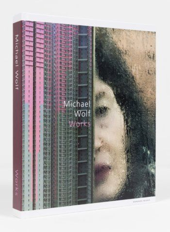 Michael Wolf - Works by Michael Wolf. ISBN-10: 3941249207. Produced in conjunction with Wolf's retrospective at Les Rencontres d'Arles, France and Fotomuseum Den Haag, Netherlands.