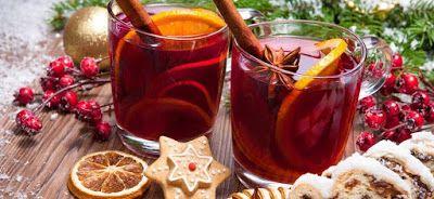 μοσχοπίπερο: Ζεστό αρωματικό κρασί