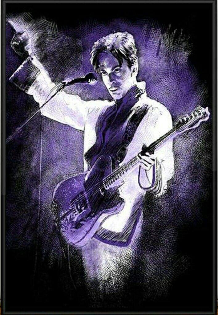 Guitar LOVE ● Prince