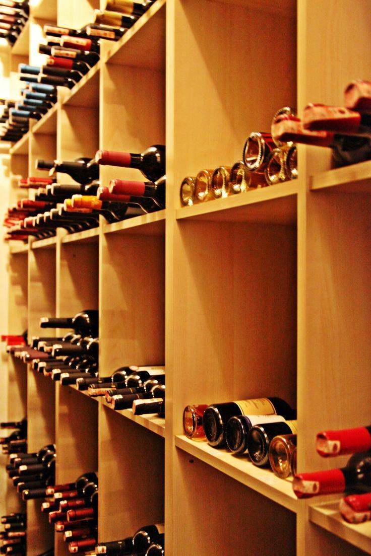 #winecellar