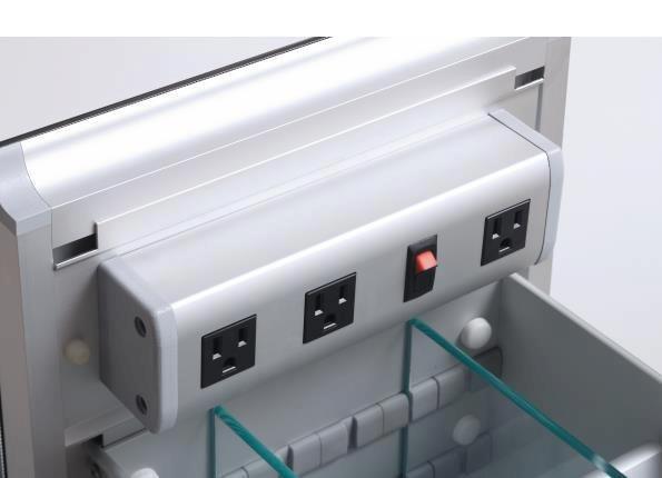 Ferguson Bathroom In Cabinet Power Strip Product Power Strip Pinterest Power Strips And